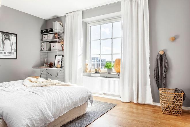 【他设计】轻工业风格的灰色简约小公寓