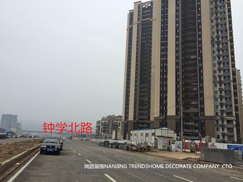 【尚居社区在线】中海国际社区最新实时进展播报,�一期绿衣脱光光��二期待扒中�