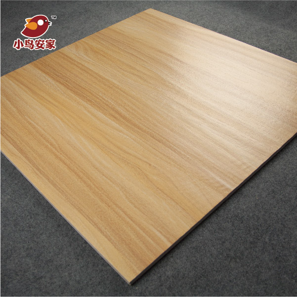 卧室条形木纹砖仿实木瓷砖地砖地板砖600*600jk67005