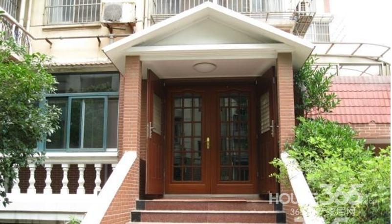 光华路海福巷四方新村豪装送私家花园阳光房地下室及三个独家车位