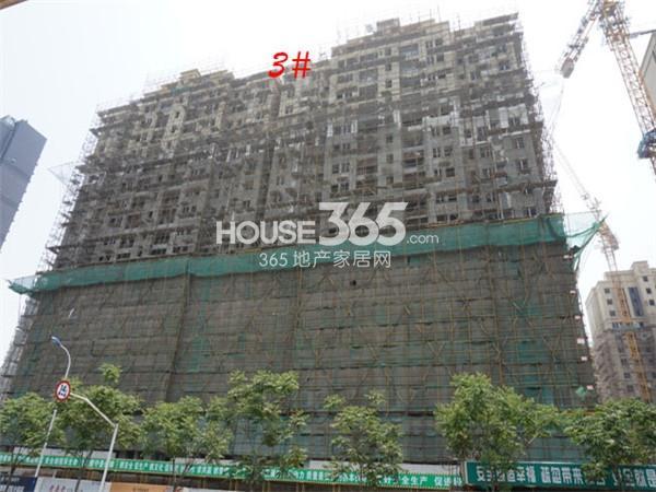 286平别墅样板房-卧室_常州中海锦珑湾_常州新房网_淘