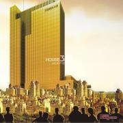 明天翔国际大厦