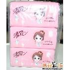 清风餐巾纸