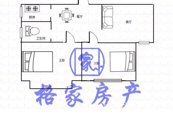 长江16-4 电影机电路图