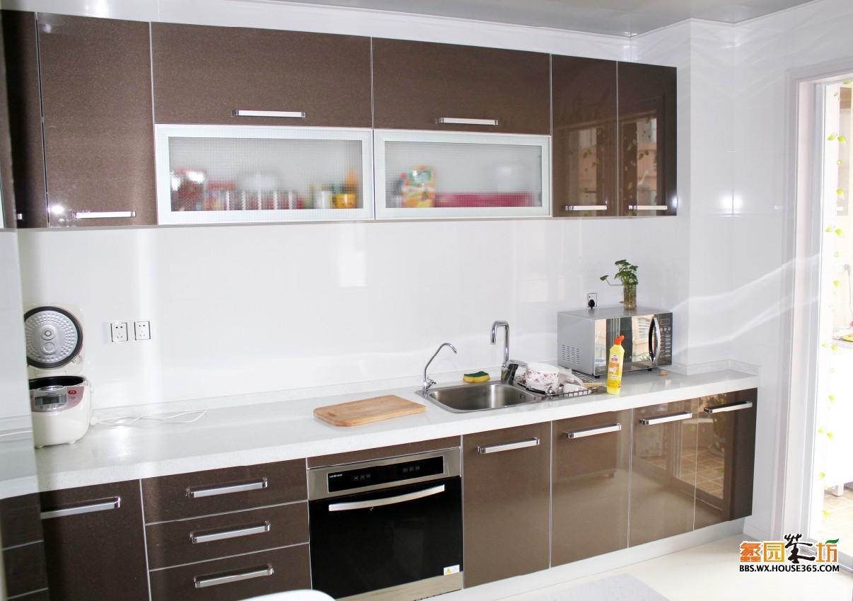 大户型厨房怎么设计最好?
